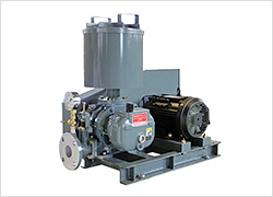Rotary Blower (Standard) | Product List | Products | TAIKO
