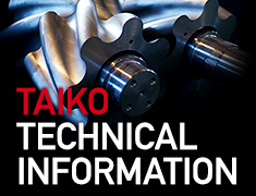 TAIKO TECHNICAL INFORMATION